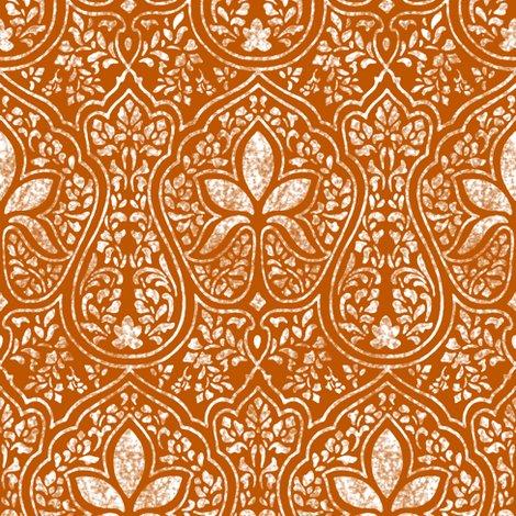 Rspiced_pumpkin_and_white___rajkumari_batik_reverse___peacoquette_designs___copyright_2015_shop_preview