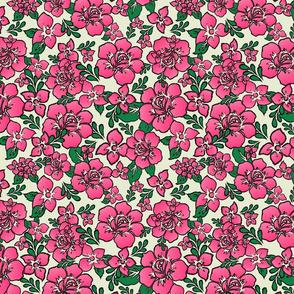 Tropic Floral