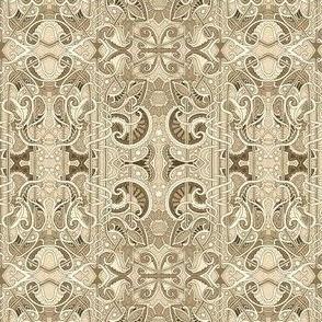 Sepia Squirmy