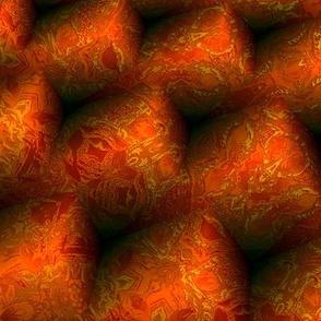 Eschette 3D Sunset