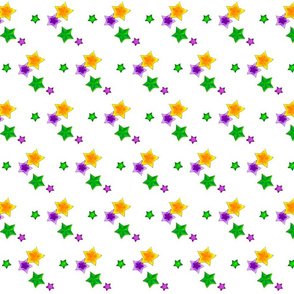 more bright stars