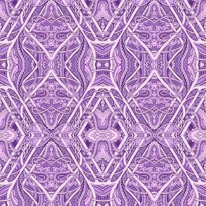 Blame It All on Purple