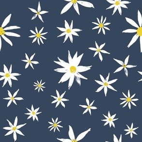 Daisy on Tumblr Blue