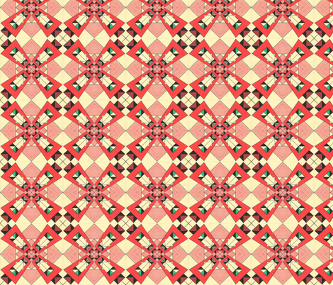 decotron fabric by gretchendiehl on Spoonflower - custom fabric