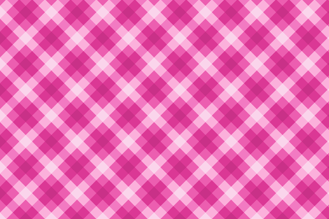 Beautiful Moon Gingham fabric by sparklepipsi on Spoonflower - custom fabric