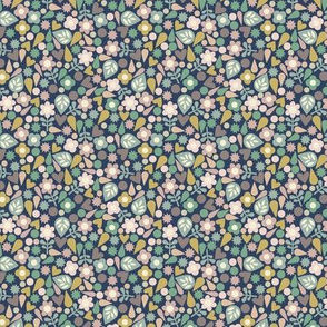 Floral Mix - Winter