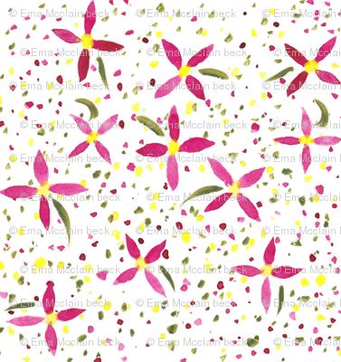 Petals and Joy