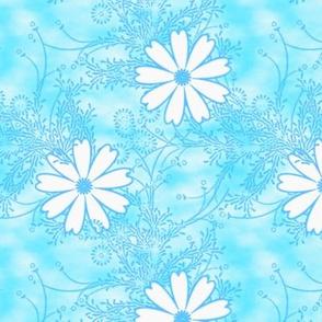 Folk Floral frolic
