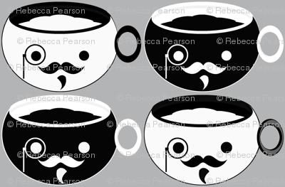 Kawaii Cup of Joe