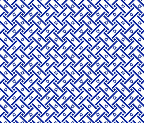 Israel.flag.weave_ed_shop_preview