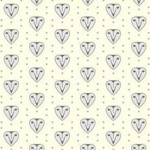 owl-heart