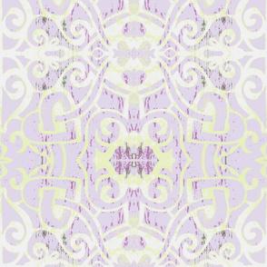Van Dusty Hyacinth