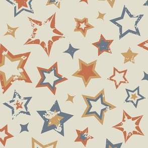 old Circus Stars