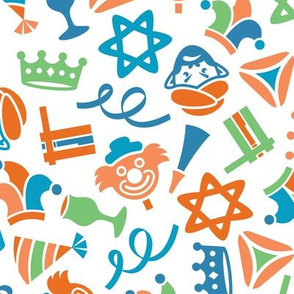 purim Pattern