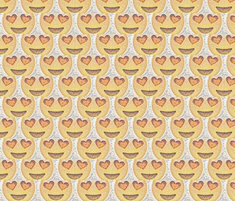 Emoji fabric ceooftwistedculture spoonflower for Emoji fabric