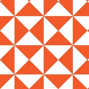Triganometry Tangerine