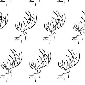 deer scandinavian 2