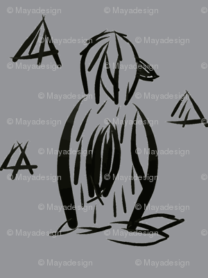 penguin little-ch