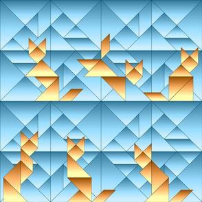 cubist catangrams 6