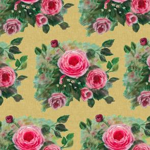Rose Splendor