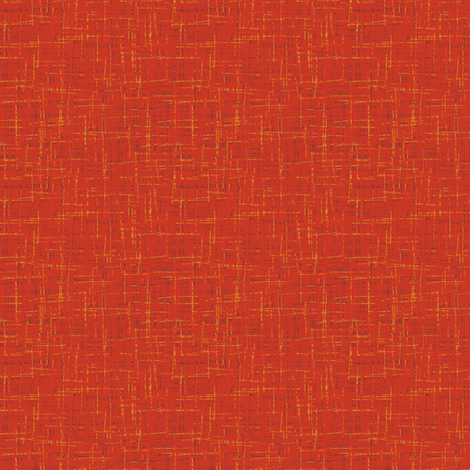 barkcloth in maple red fabric by weavingmajor on Spoonflower - custom fabric