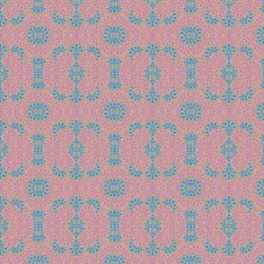 Hypno Flowers - Polite