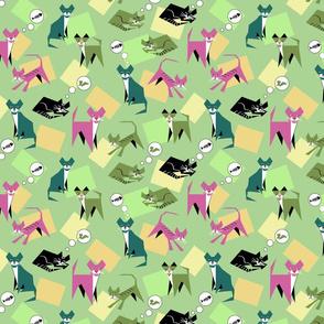 cubist cats2