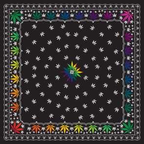Cannadana_Black_w-rainbow_leaves
