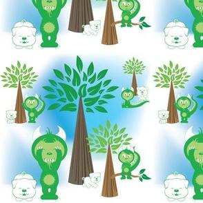 HappyTrees