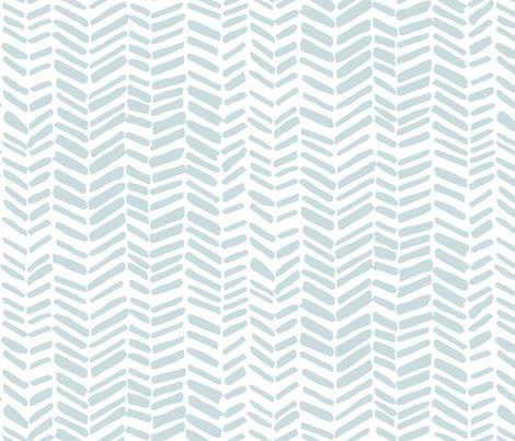 """Impression """"WAN BLUE"""" (custom) fabric by leanne on Spoonflower - custom fabric"""