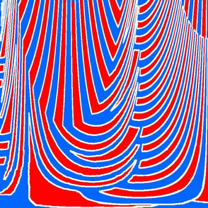 fountain_of_red_blue_stripes