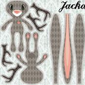 Jack the Jackalope