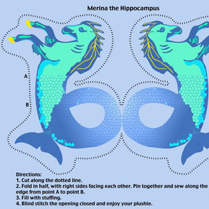 Merina the Hippocampus