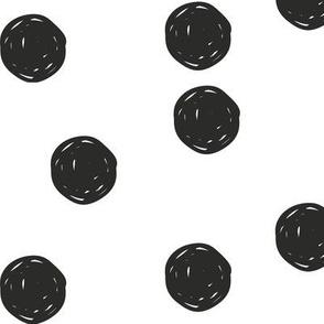 dalmatiner dots