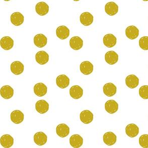 Dot mustard