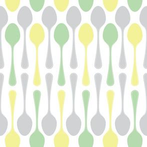 Spoon Stripes