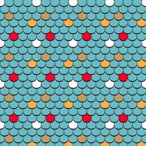 Scales (Pantone Colors)