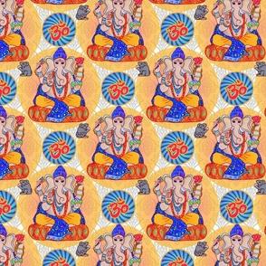 Ganesha Om