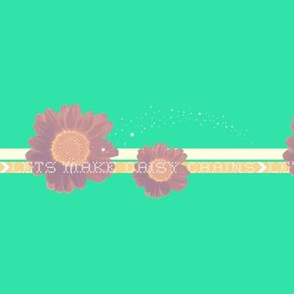 Let's Make Daisy Chains