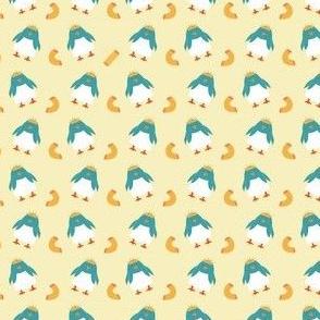 Macaroni Penguins 2