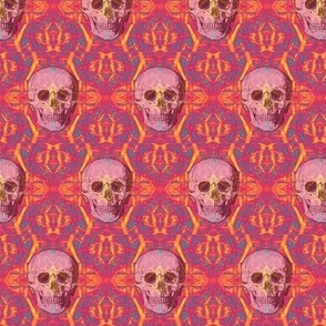 Hot Skull
