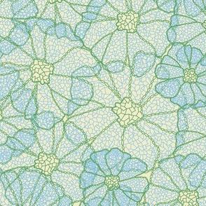 Green Divide
