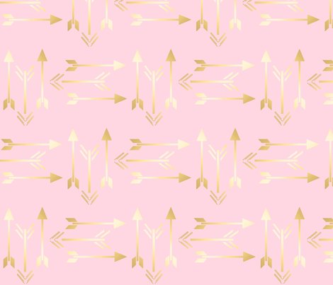 Rrrgold_arrow_on_pink_shop_preview