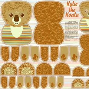 Kylie Koala