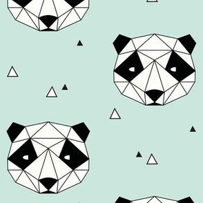 Panda - Mint