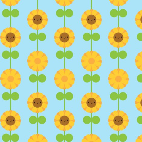 Rsunflower-stripe-blue_shop_preview