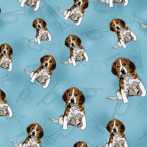 Boogie Woogie Bugle Beagle