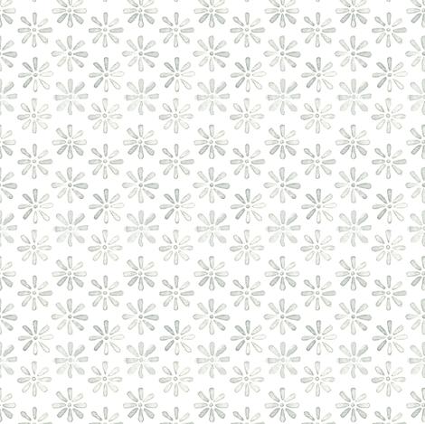 Twice as nice - Rice fabric by moirarae on Spoonflower - custom fabric