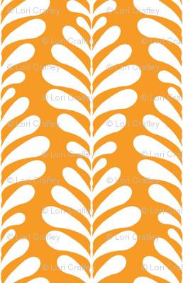 fern_ground_stripe_tangerine