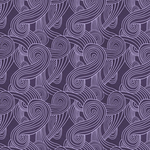 Quarian Swirls